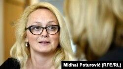 """""""Godina 2019. je izborna godina u EU i od rezultata zavisi kakav će odnos evropskih zvaničnika u buduće biti prema regionu"""", kaže Lejla Ramić Mesihović."""