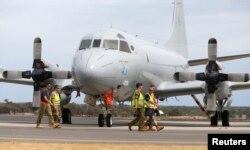Chiến dịch tuần tra Biển Đông 'Operation Gateway' là sự đóng góp của Australia vào công cuộc duy trì an ninh và ổn định tại Đông Nam Á.