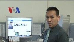 Peran Ekonomi & Sosial Facebook Pasca 'Go Public' - Liputan Berita VOA 3 Februari 2012