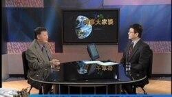 阿拉伯之春和中国民主意识的觉醒(2)