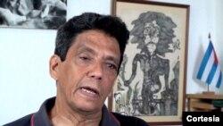 Reynaldo Escobar, bloguero y periodista cubano.