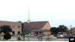 传统基督教学院