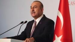 6 Kasım 2020 - Dışişleri Bakanı Mevlüt Çavuşoğlu