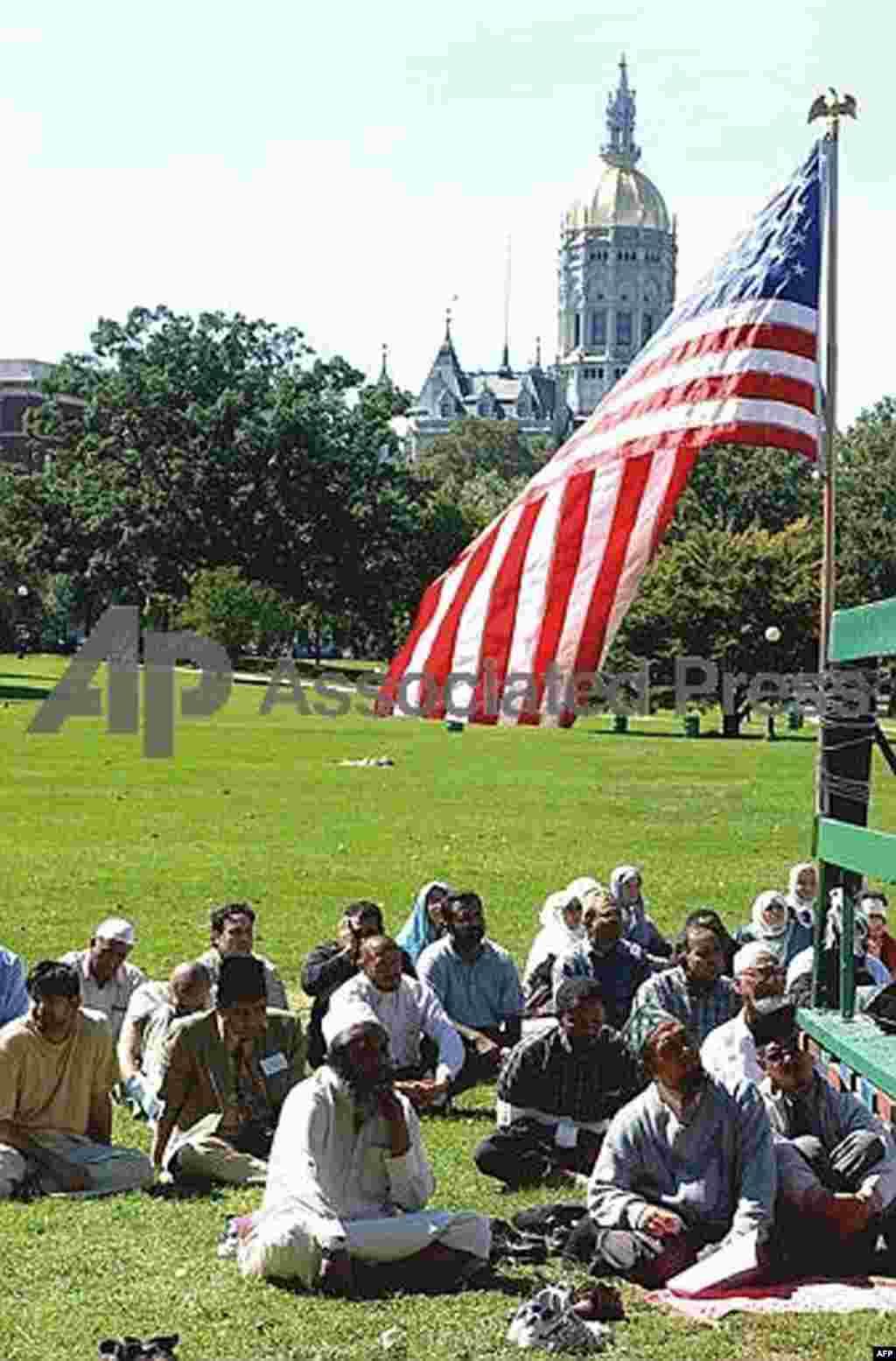 Местные особенности мультикультурализма