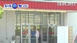 VOA60 Hoa Kỳ 18/05/2012
