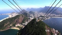Loud, Loyal American Fans Travel to Brazil in Huge Numbers