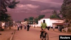 Kisangani, DRC