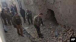 আফগানিস্তানে শান্তি প্রতিষ্ঠায় সহযোগিতা করতে পাকিস্তানকে দৃষ্টিভঙ্গি বদলাতে হবে-সাইদ ইফতিখার আহমেদে