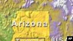Manifestation dans l'Arizona contre la nouvelle loi sur l'immigration