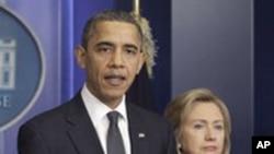 افغان حکمت عملی مؤثر مگر پیش رفت سست ہے: صدر اوباما