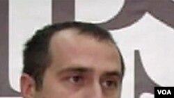 Sanel Huskić, predsjednik ACIPS-a