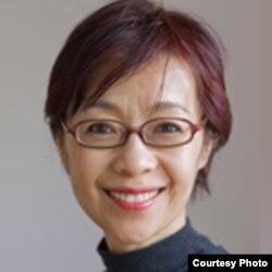 中国人权执行主任谭竞嫦