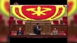Khai mạc đại hội Đảng Công nhân lần thứ 7 tại Bình Nhưỡng