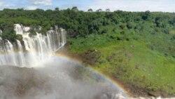 Joâo Lourenço quer Angola aberta ao turismo internacional -4:04