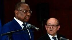 Mankeur Ndiaye insiste sur la protection des civils centrafricains