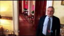 Mannequin Challenge à la Maison Blanche (vidéo)