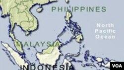 Polisi Indonesia Tangkap 2 Orang dalam Tindakan Keras terhadap Kelompok Teroris Baru