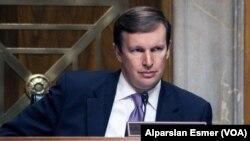 Demokratski senator Kristofer Marfi član je Odbora za spoljnopolitičke odnose
