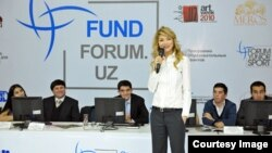 Photo: Fund Forum