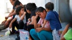 VOA: Informe desde México