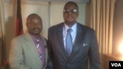 Malawi President Peter wa Mutharika