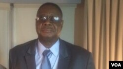 Le president du Malawi Peter wa Mutharika