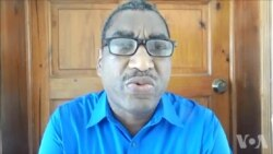 Ayiti-Eleksyon: Reyaksyon yon Manm Pati Politik Platfòm Pitit Desalin sou Nouvo Kalandriye Elektoral la