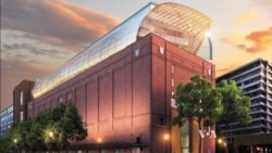 Bible Museum Coming to Washington DC