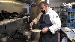 Як емігрант з України відкрив ресторан у Нью-Йорку і як врятував бізнес у пандемію. Відео