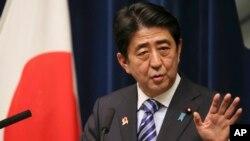 日本專家:安倍將延續和平政策
