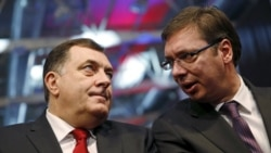Kako krizu u BiH tumači Beograd?