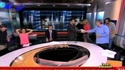 Греція страйкує через розгін державного ТБ