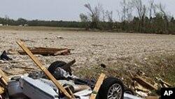 Најмалку 160 загинати во невреме во Алабама