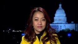 Pengamanan Ketat Inaugurasi Presiden AS 2013 - VOA Live untuk TV One