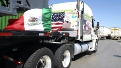 Growing Economic Cooperation Between U.S., Mexico