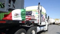 U.S. - Mexico Trade