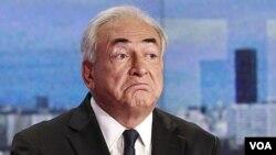 El escándalo hizo que Dominique Strauss-Khan tuviera que renunciar al FMI y arruinó sus aspiraciones políticas.