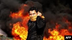 Nhân dân Ai Cập có cảm giác rằng một lãnh đạo A-rập có thể bị loại bỏ quyền lực bằng sức mạnh nhân dân