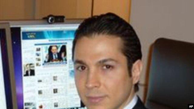 Ribal Al-Assad