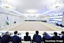Toshkent, 19-mart, 2020