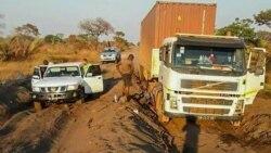 Governo angolano vai dar carrinhas – 2:20