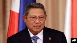 Mantan Presiden Susilo Bambang Yudhoyono. (Foto: Dok)