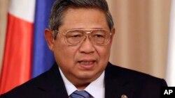Tổng thống Susilo Bambang Yudhoyono đã phục vụ hai nhiệm kỳ theo giới hạn và sau một thập niên dưới sự lãnh đạo của ông.