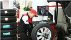 Điểm tin ngày 26/5/2021 - Bộ Thương mại Mỹ kết luận lốp xe Việt Nam được trợ giá do thao túng tiền tệ