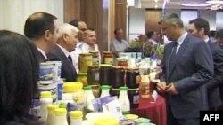 Autoritetet në Kosovë premtojnë përkrahje për bujqësinë