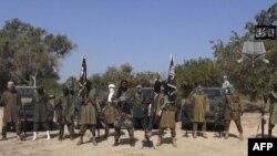 Kelompok militan Boko Haram (foto: dok).