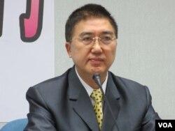 國民黨立委林鴻池