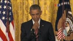 Obama reitera que trabajará para mejorar sistema inmigratorio