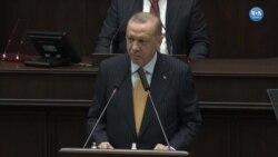 Erdoğan'dan Charlie Hebdo'ya Sert Tepki