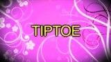 Thành ngữ tiếng Anh thông dụng: 'Tiptoe'